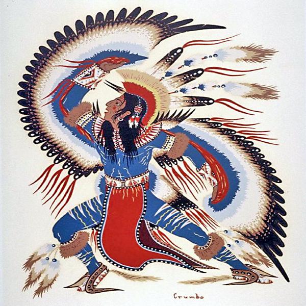 Some Native American Wisdom